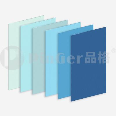China Rigid sheet wall covering sheet
