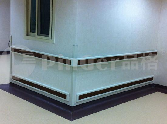 wall protection panels