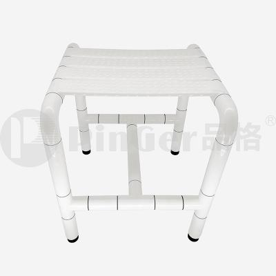Elderly Safety Non-slip Nylon Shower Seat For Bathtub