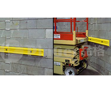 Heavy Duty corner guards