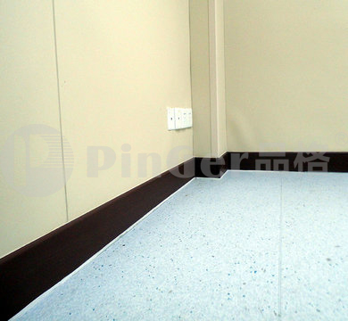 100mm Height vinyl wall base